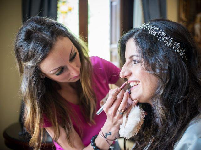 La boda de Sera y Andrea en Redondela, Pontevedra 6