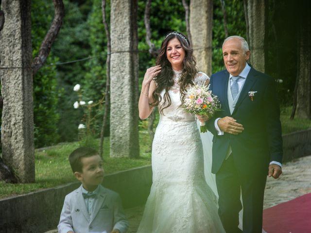La boda de Sera y Andrea en Redondela, Pontevedra 19