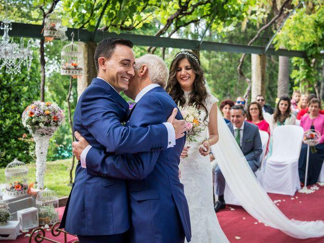 La boda de Sera y Andrea en Redondela, Pontevedra 20