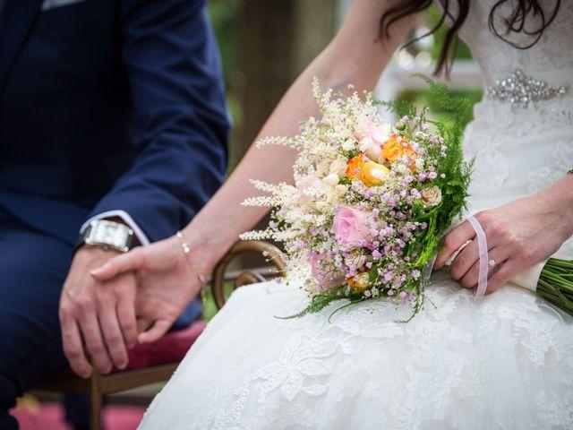 La boda de Sera y Andrea en Redondela, Pontevedra 24