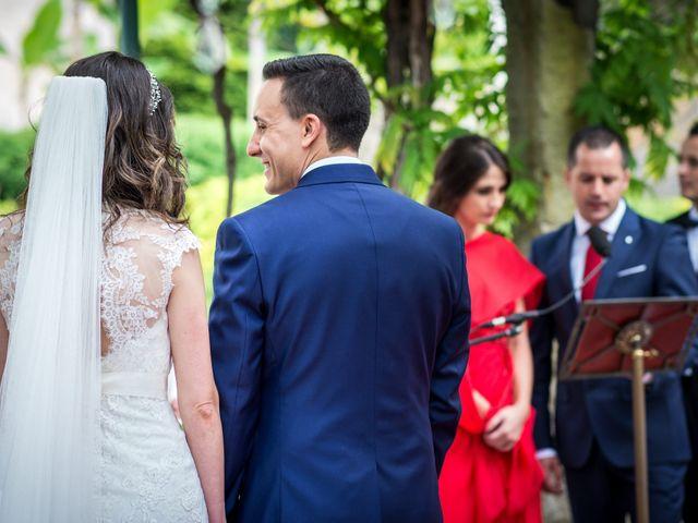 La boda de Sera y Andrea en Redondela, Pontevedra 25