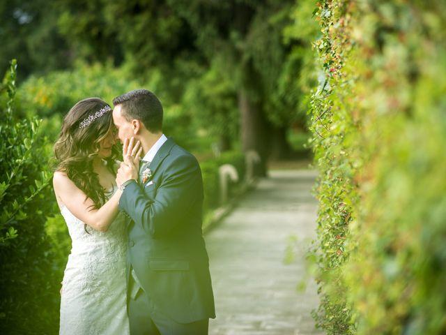 La boda de Sera y Andrea en Redondela, Pontevedra 31