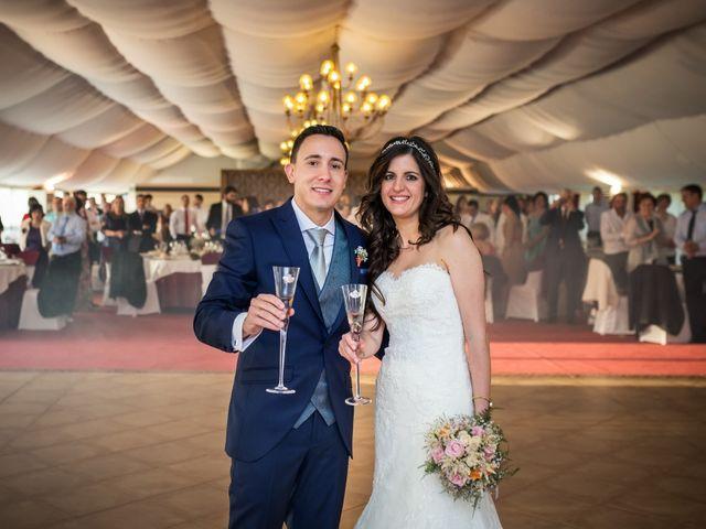 La boda de Sera y Andrea en Redondela, Pontevedra 34