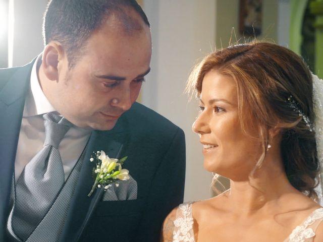 La boda de Angel y Yolanda en Ávila, Ávila 1