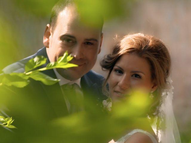 La boda de Angel y Yolanda en Ávila, Ávila 5