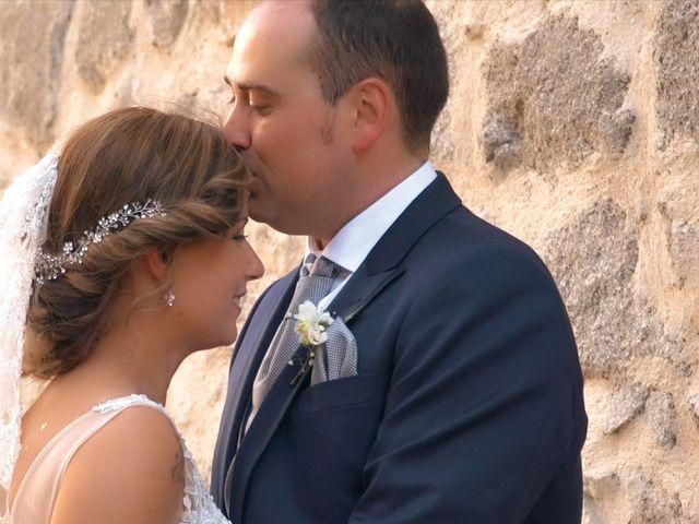 La boda de Angel y Yolanda en Ávila, Ávila 6
