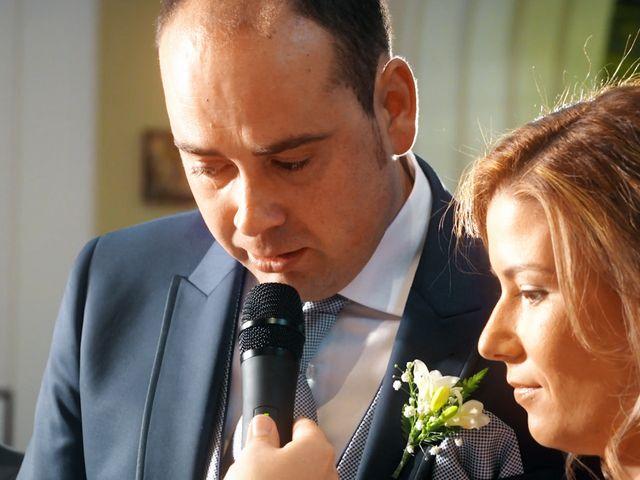 La boda de Angel y Yolanda en Ávila, Ávila 18