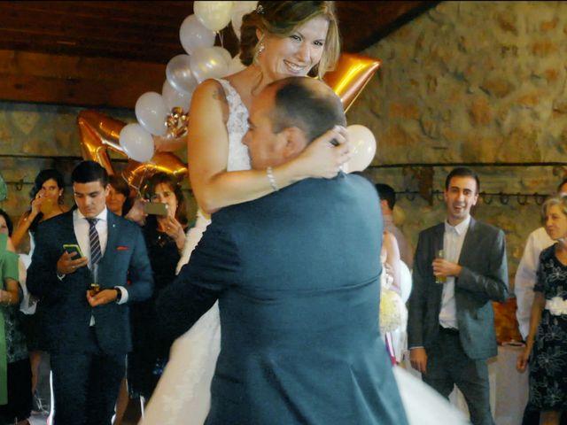 La boda de Angel y Yolanda en Ávila, Ávila 27
