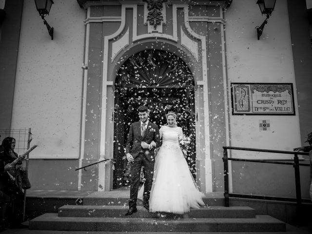 La boda de Ramon y Julia en Córdoba, Córdoba 7