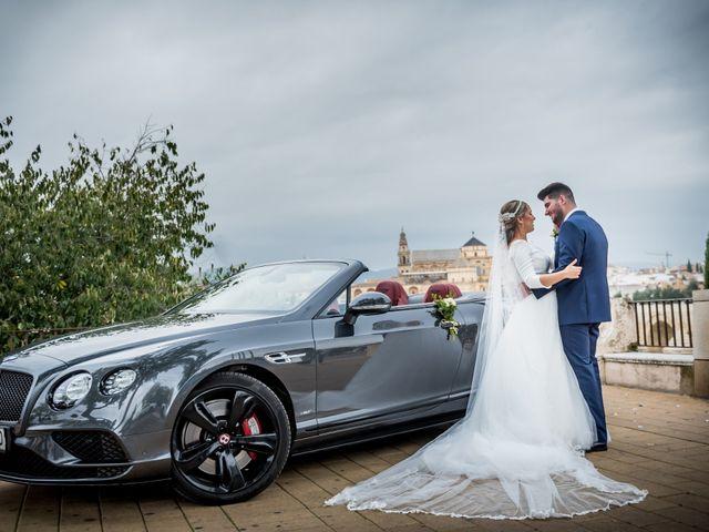 La boda de Julia y Ramon