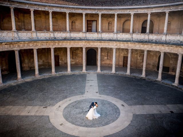 La boda de Ramon y Julia en Córdoba, Córdoba 8