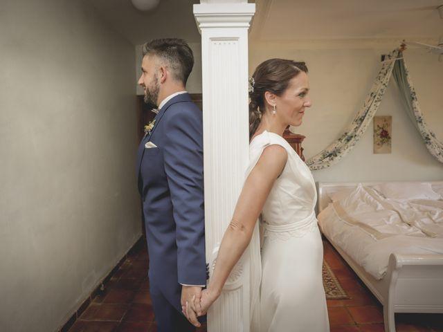 La boda de Miguel y Ruth en Logroño, La Rioja 3
