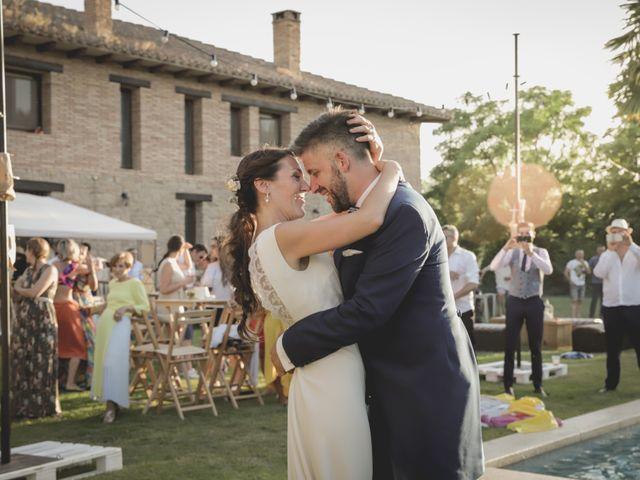 La boda de Miguel y Ruth en Logroño, La Rioja 5