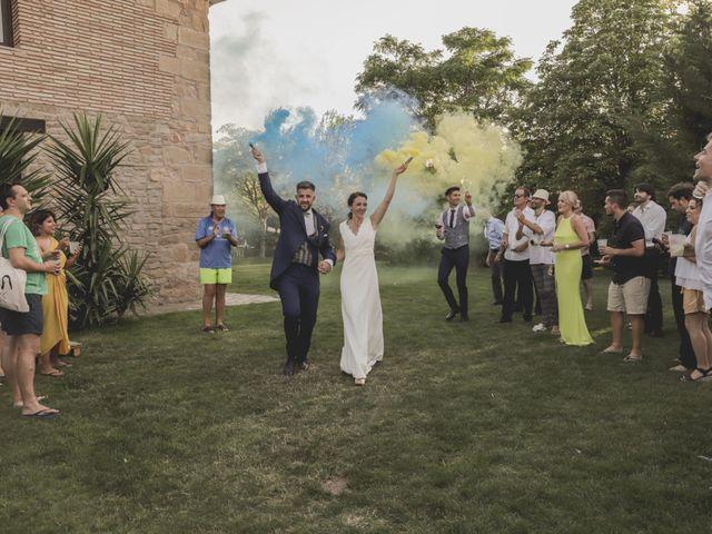 La boda de Miguel y Ruth en Logroño, La Rioja 2