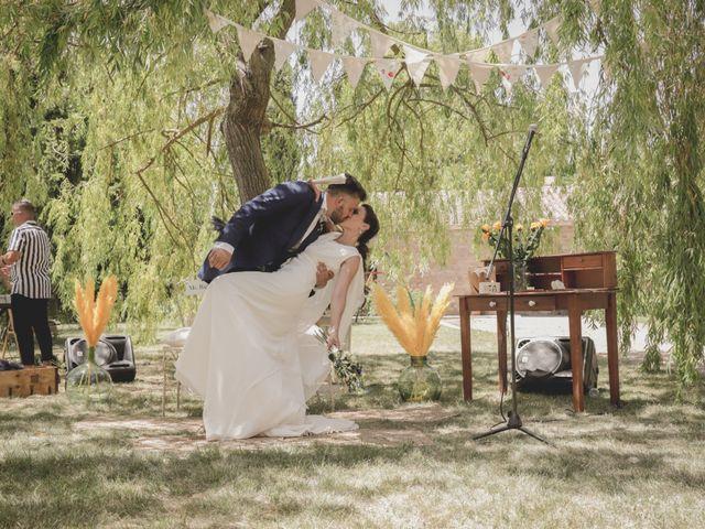 La boda de Miguel y Ruth en Logroño, La Rioja 7