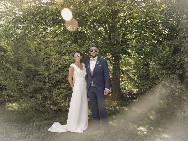 La boda de Miguel y Ruth en Logroño, La Rioja 8