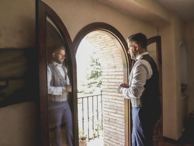 La boda de Miguel y Ruth en Logroño, La Rioja 9