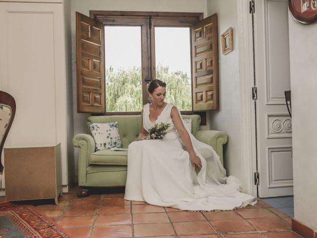 La boda de Miguel y Ruth en Logroño, La Rioja 12