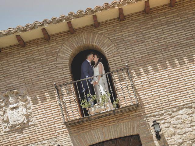 La boda de Miguel y Ruth en Logroño, La Rioja 16