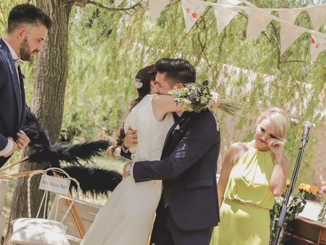 La boda de Miguel y Ruth en Logroño, La Rioja 17
