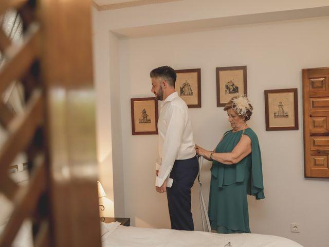 La boda de Miguel y Ruth en Logroño, La Rioja 19