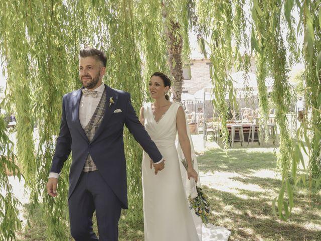La boda de Miguel y Ruth en Logroño, La Rioja 20