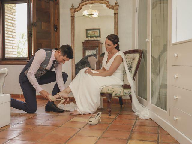 La boda de Miguel y Ruth en Logroño, La Rioja 21