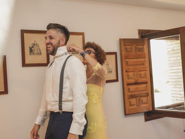 La boda de Miguel y Ruth en Logroño, La Rioja 22