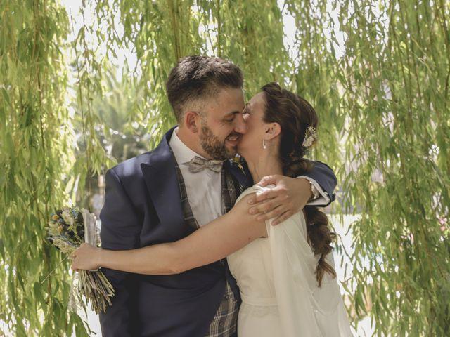 La boda de Miguel y Ruth en Logroño, La Rioja 23