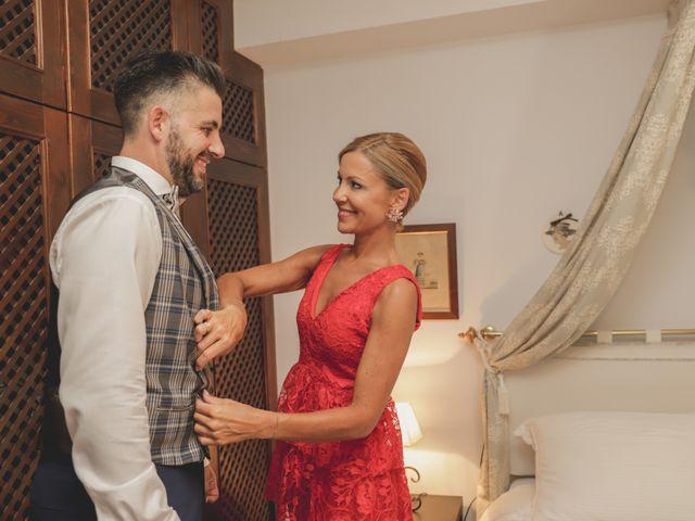 La boda de Miguel y Ruth en Logroño, La Rioja 25