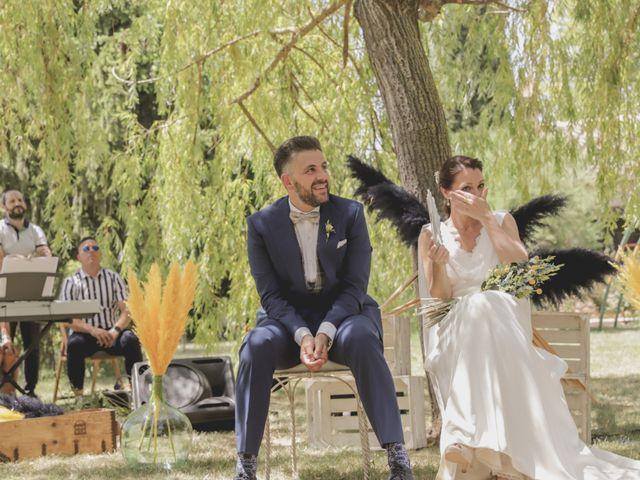 La boda de Miguel y Ruth en Logroño, La Rioja 26