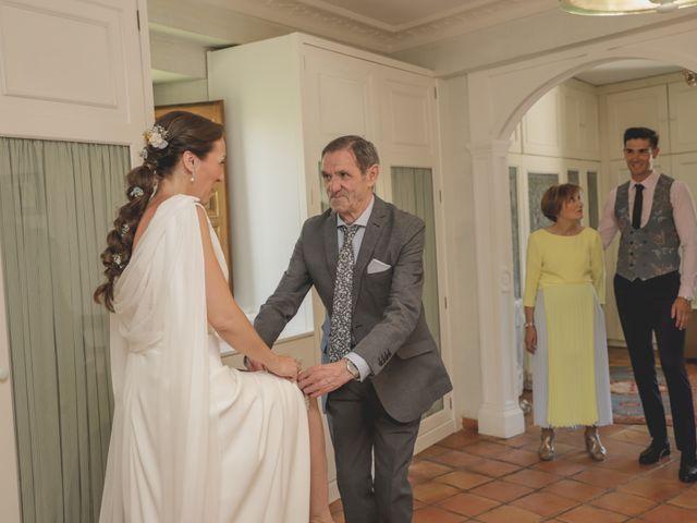 La boda de Miguel y Ruth en Logroño, La Rioja 28