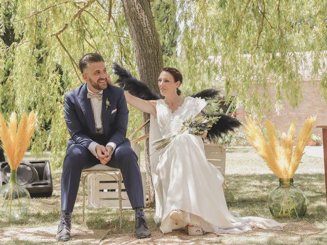 La boda de Miguel y Ruth en Logroño, La Rioja 29