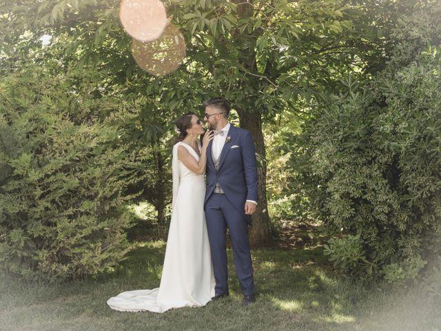 La boda de Miguel y Ruth en Logroño, La Rioja 31