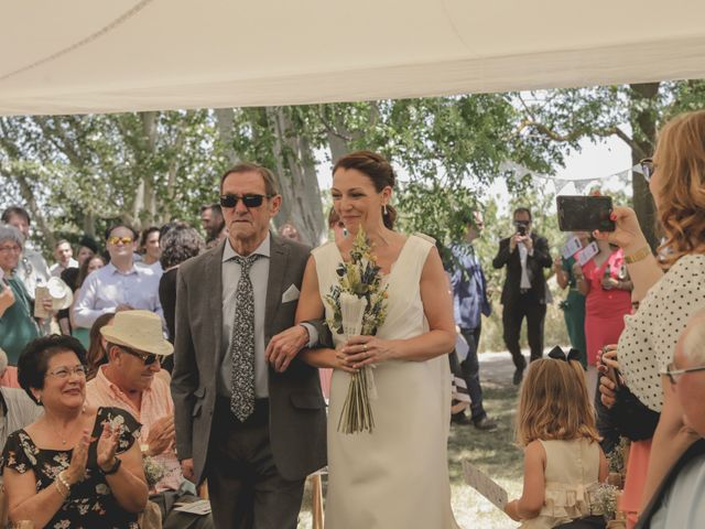 La boda de Miguel y Ruth en Logroño, La Rioja 32