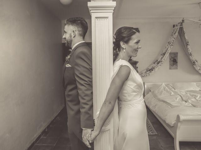 La boda de Miguel y Ruth en Logroño, La Rioja 33
