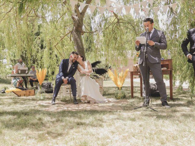 La boda de Miguel y Ruth en Logroño, La Rioja 35