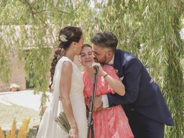La boda de Miguel y Ruth en Logroño, La Rioja 36