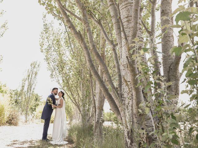 La boda de Miguel y Ruth en Logroño, La Rioja 38