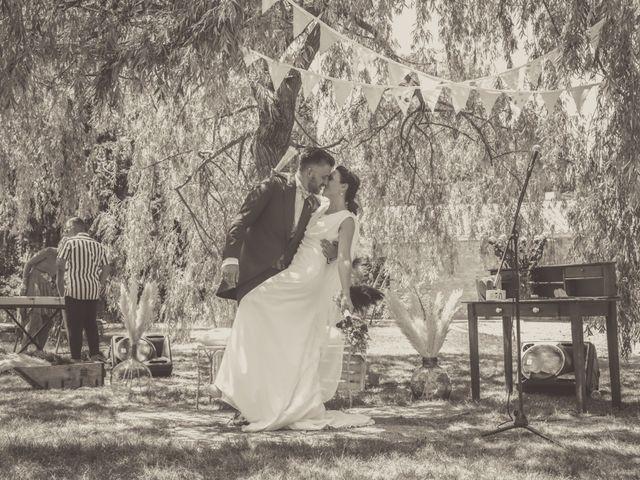 La boda de Miguel y Ruth en Logroño, La Rioja 39