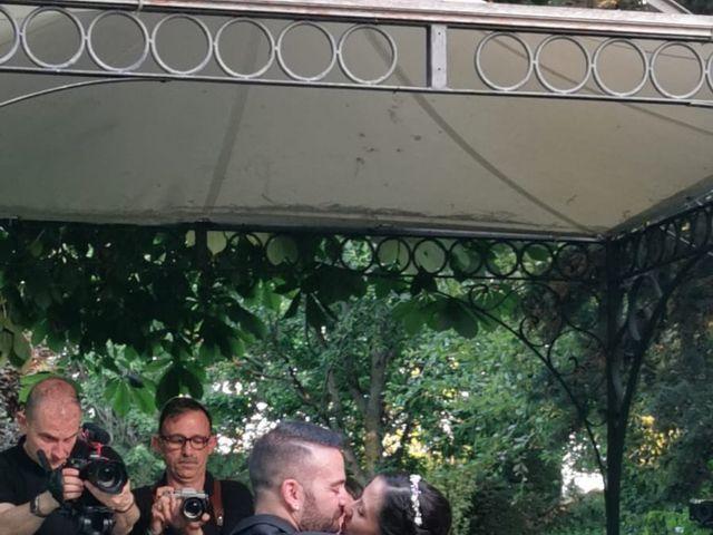 La boda de Raúl  y Sandra en Guadarrama, Madrid 9