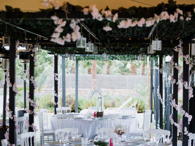 La boda de Harm y Irma en Eivissa, Islas Baleares 6