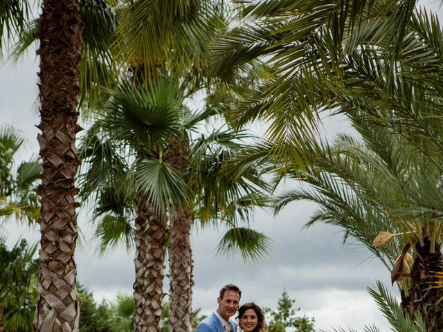 La boda de Harm y Irma en Eivissa, Islas Baleares 9