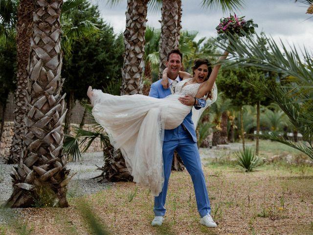 La boda de Harm y Irma en Eivissa, Islas Baleares 10