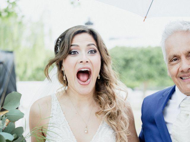La boda de Harm y Irma en Eivissa, Islas Baleares 14