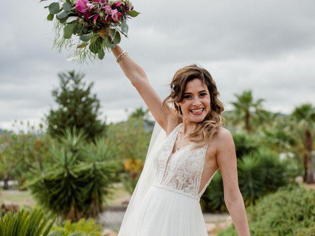 La boda de Harm y Irma en Eivissa, Islas Baleares 19