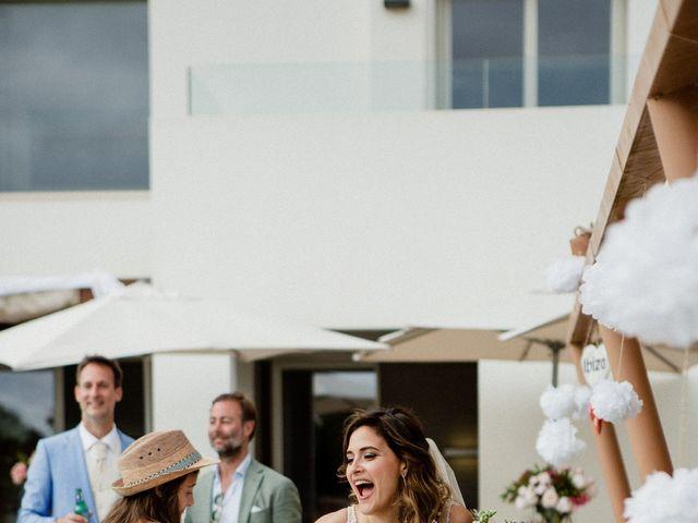 La boda de Harm y Irma en Eivissa, Islas Baleares 23