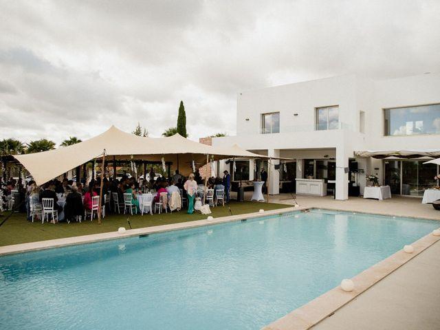 La boda de Harm y Irma en Eivissa, Islas Baleares 26
