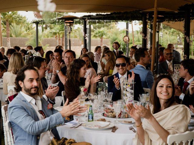 La boda de Harm y Irma en Eivissa, Islas Baleares 27