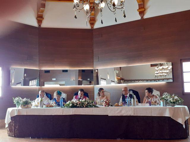 La boda de Davinia y Alberto en Sueca, Valencia 2